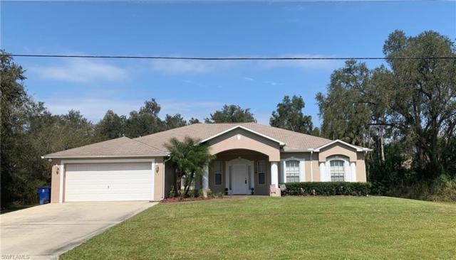 14101 Benedict St, Fort Myers, FL 33905 (MLS #219016893) :: John R Wood Properties