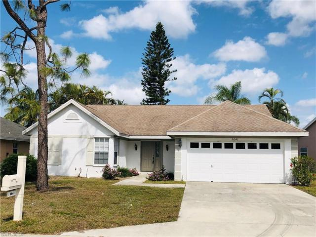 3641 Kent Dr, Naples, FL 34112 (MLS #219016979) :: RE/MAX Realty Group