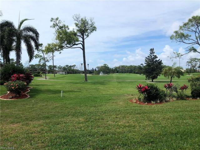 5825 Trailwinds Dr #411, Fort Myers, FL 33907 (MLS #219017075) :: RE/MAX DREAM