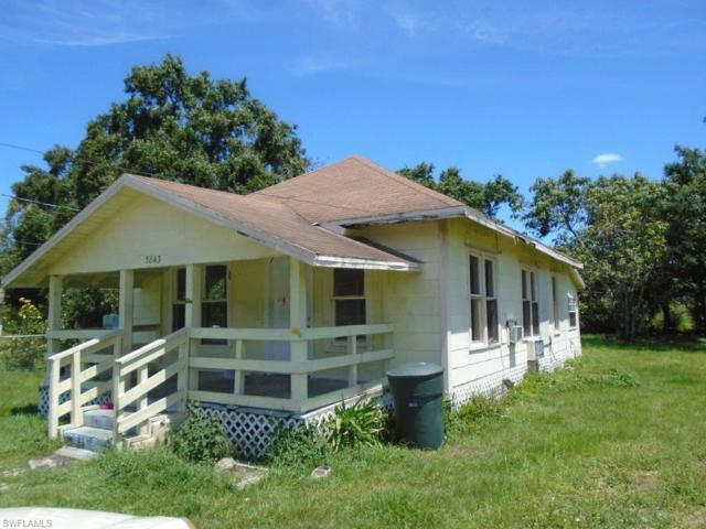 3843 Lora St, Fort Myers, FL 33916 (MLS #219017106) :: The Naples Beach And Homes Team/MVP Realty