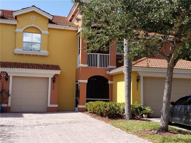 12049 Lucca St #102, Fort Myers, FL 33966 (MLS #219017151) :: RE/MAX DREAM