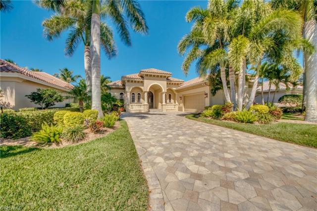 9540 Monteverdi Way, Fort Myers, FL 33912 (MLS #219017152) :: RE/MAX Realty Team