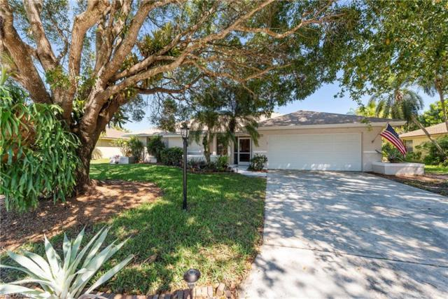5319 Chippendale Cir W, Fort Myers, FL 33919 (MLS #219017166) :: John R Wood Properties