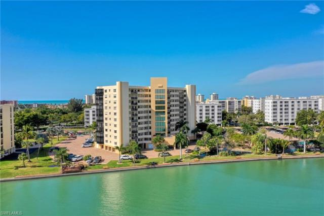 4263 Bay Beach Ln #114, Fort Myers Beach, FL 33931 (MLS #219017174) :: #1 Real Estate Services