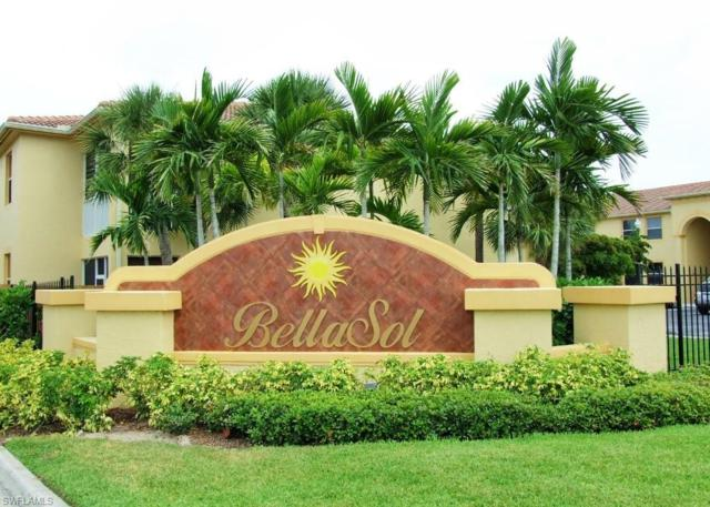 4293 Bellasol Cir #2524, Fort Myers, FL 33916 (MLS #219017180) :: The Naples Beach And Homes Team/MVP Realty