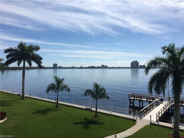 3490 N Key Dr #323, North Fort Myers, FL 33903 (MLS #219017190) :: The Naples Beach And Homes Team/MVP Realty