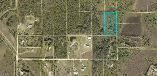Lot 23 Access Undetermined Nalle Rd, North Fort Myers, FL 33917 (MLS #219017241) :: RE/MAX Realty Team
