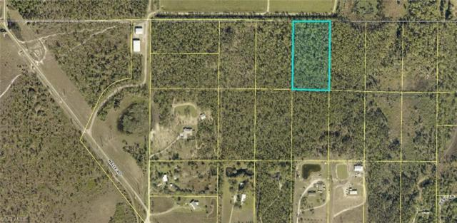 Parcel 27 Access Undetermined Nalle Rd, North Fort Myers, FL 33917 (MLS #219017244) :: RE/MAX Realty Team