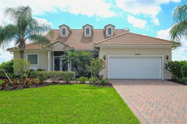 15004 Great Laurel Ct, Alva, FL 33920 (MLS #219017282) :: John R Wood Properties