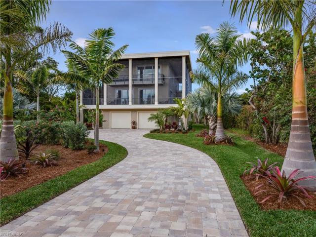 4014 W Gulf Dr, Sanibel, FL 33957 (MLS #219017468) :: John R Wood Properties