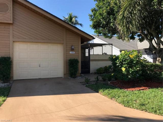 13392 Onion Creek Ct #5066, Fort Myers, FL 33912 (MLS #219017720) :: John R Wood Properties