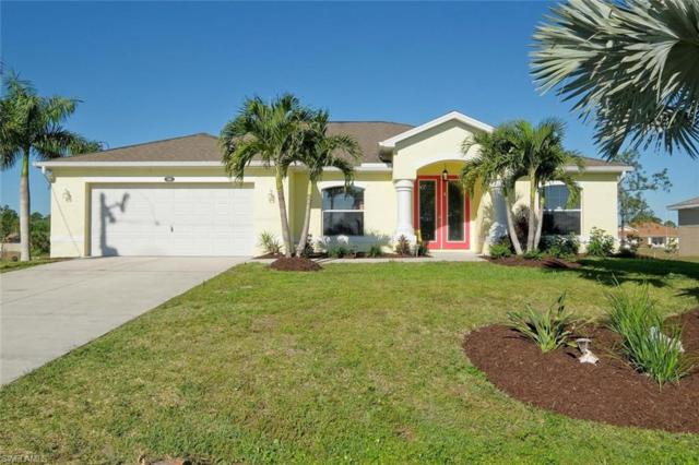 3510 NE 12 Ct, Cape Coral, FL 33909 (MLS #219017860) :: Clausen Properties, Inc.