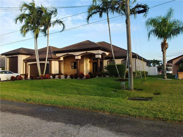 2047 SE 28th Ter, Cape Coral, FL 33904 (MLS #219017945) :: The Naples Beach And Homes Team/MVP Realty