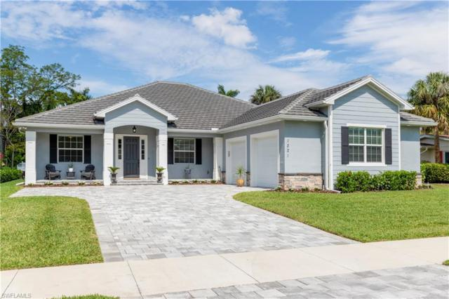 1221 La Faunce Way, Fort Myers, FL 33919 (MLS #219018139) :: RE/MAX Realty Team