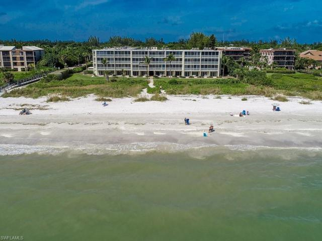 610 Donax St #125, Sanibel, FL 33957 (MLS #219018281) :: John R Wood Properties