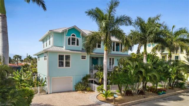 2656 Geary St, Matlacha, FL 33993 (MLS #219018301) :: RE/MAX Realty Team