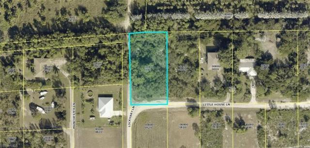 5996 Little House Ln S, Bokeelia, FL 33922 (MLS #219018390) :: #1 Real Estate Services