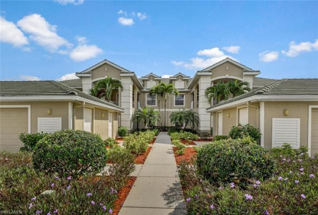 2271 Somerset Ridge Dr #201, Lehigh Acres, FL 33973 (#219018474) :: The Dellatorè Real Estate Group