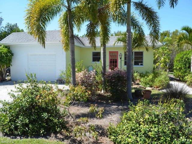 6103 Starling Way, Sanibel, FL 33957 (MLS #219018543) :: RE/MAX Realty Team