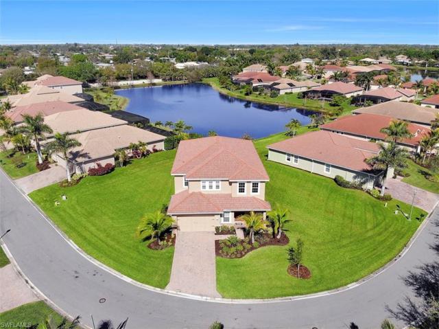 12631 Blue Banyon Ct, North Fort Myers, FL 33903 (MLS #219018553) :: John R Wood Properties