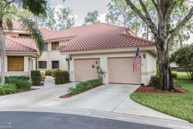 15 Bennington Dr 7-7, Naples, FL 34104 (MLS #219018589) :: John R Wood Properties