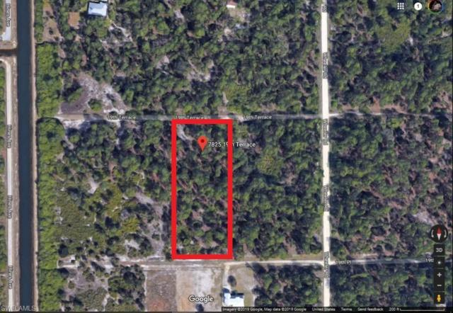 7825 19th Ter, Other, FL 33935 (MLS #219018801) :: RE/MAX Radiance