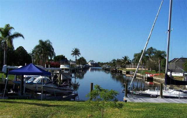 1701 Saint Clair Ave E, North Fort Myers, FL 33903 (MLS #219018941) :: John R Wood Properties