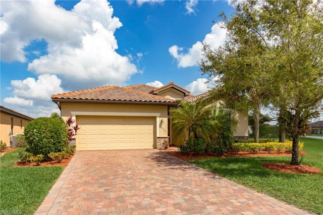 2862 Via Piazza Loop, Fort Myers, FL 33905 (MLS #219018987) :: John R Wood Properties