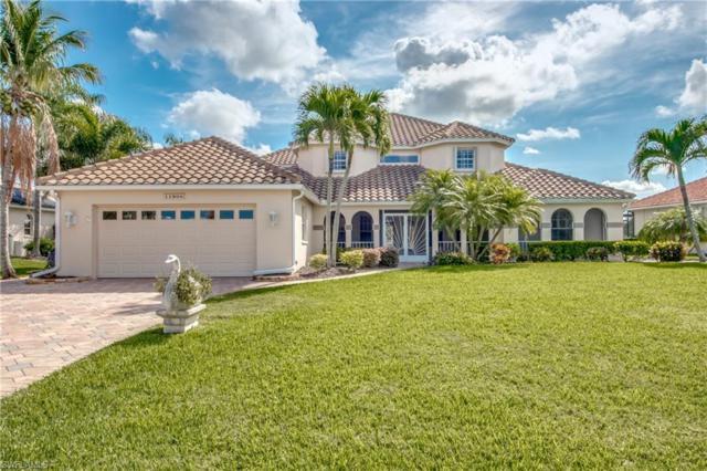 11908 King James Ct, Cape Coral, FL 33991 (MLS #219019058) :: John R Wood Properties
