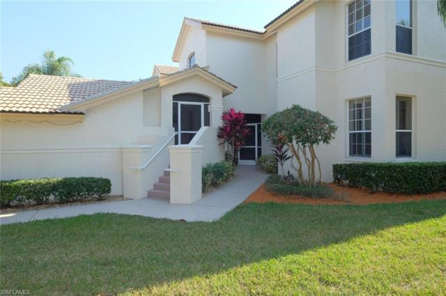 9251 Bayberry Bend #104, Fort Myers, FL 33908 (MLS #219019139) :: The Naples Beach And Homes Team/MVP Realty