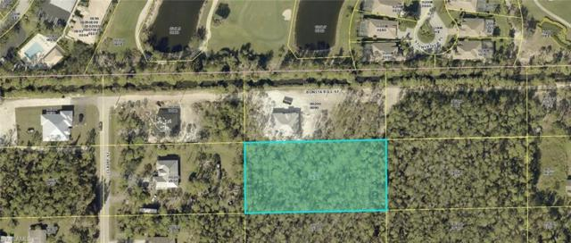 Tract 54 Amarillo St, Bonita Springs, FL 34135 (MLS #219019281) :: The Naples Beach And Homes Team/MVP Realty