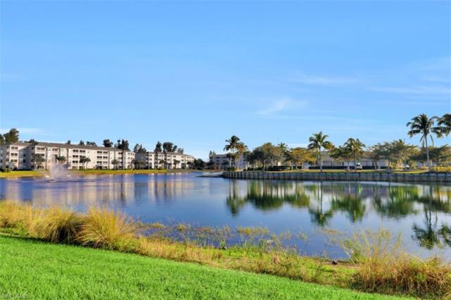 16655 Lake Circle Dr #818, Fort Myers, FL 33908 (MLS #219019305) :: #1 Real Estate Services