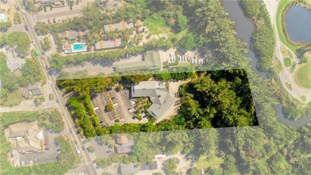 1551 Periwinkle Way, Sanibel, FL 33957 (MLS #219019495) :: RE/MAX Realty Team