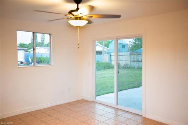 2205 Coronet St, Fort Myers, FL 33907 (MLS #219019567) :: The Naples Beach And Homes Team/MVP Realty