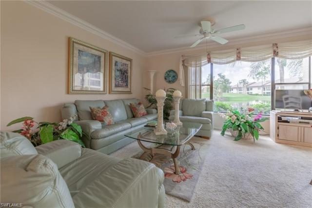 5830 Trailwinds Dr #814, Fort Myers, FL 33907 (MLS #219019598) :: RE/MAX DREAM