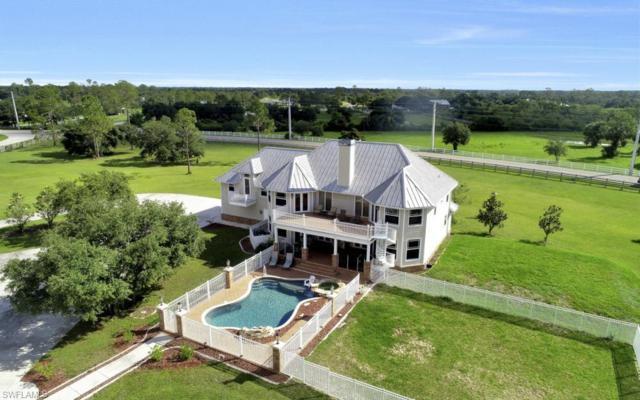 16900 N River Rd, Alva, FL 33920 (MLS #219019614) :: John R Wood Properties