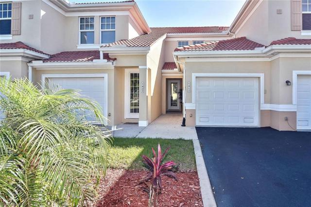 240 West End Dr #1412, Punta Gorda, FL 33950 (MLS #219019623) :: The Naples Beach And Homes Team/MVP Realty