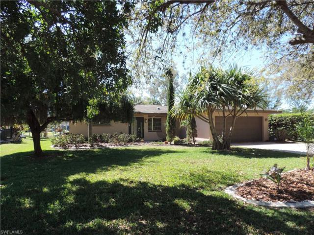 6453 Park Rd, Fort Myers, FL 33908 (MLS #219019703) :: RE/MAX Realty Team