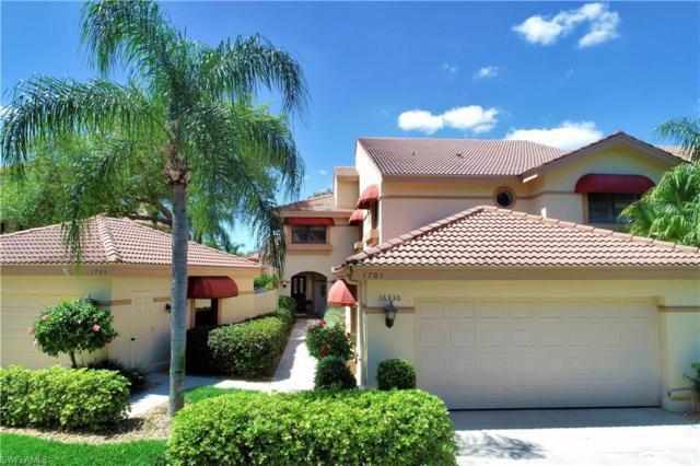 16330 Fairway Woods Dr #1705, Fort Myers, FL 33908 (MLS #219019719) :: John R Wood Properties