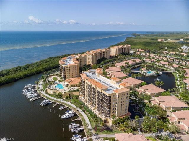 3313 Sunset Key Cir #402, Punta Gorda, FL 33955 (MLS #219019733) :: John R Wood Properties