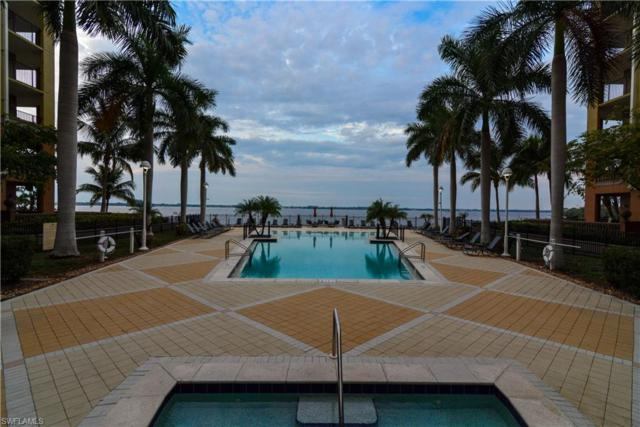 2825 Palm Beach Blvd #218, Fort Myers, FL 33916 (MLS #219019774) :: The Naples Beach And Homes Team/MVP Realty