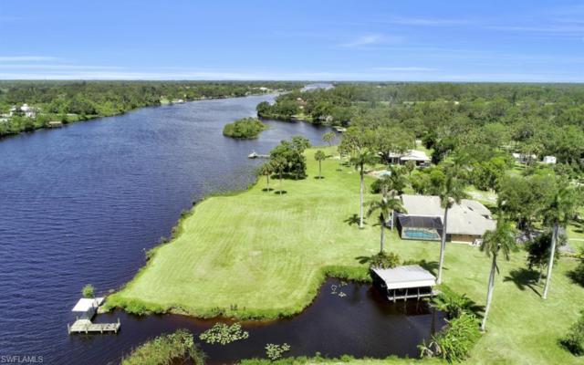 17610 Taylor Rd, Alva, FL 33920 (MLS #219019814) :: John R Wood Properties