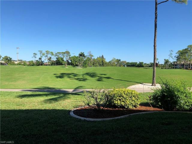 5805 Trailwinds Dr #311, Fort Myers, FL 33907 (MLS #219019926) :: RE/MAX DREAM
