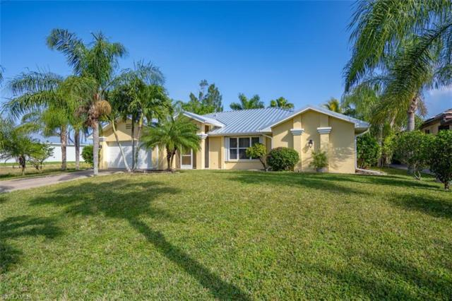 4305 NW 33rd St, Cape Coral, FL 33993 (MLS #219020005) :: RE/MAX DREAM