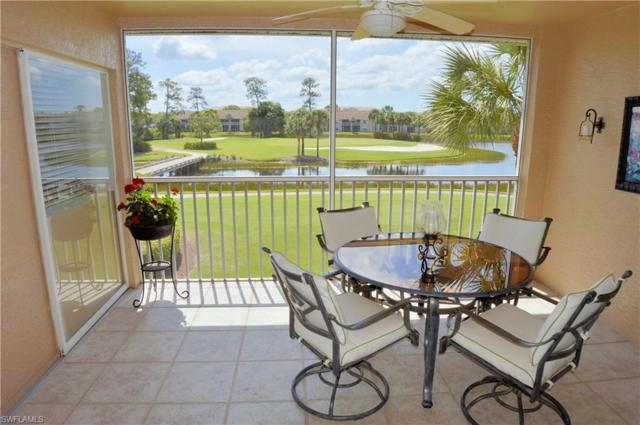 10235 Bismark Palm Way #1521, Fort Myers, FL 33966 (MLS #219020074) :: RE/MAX DREAM