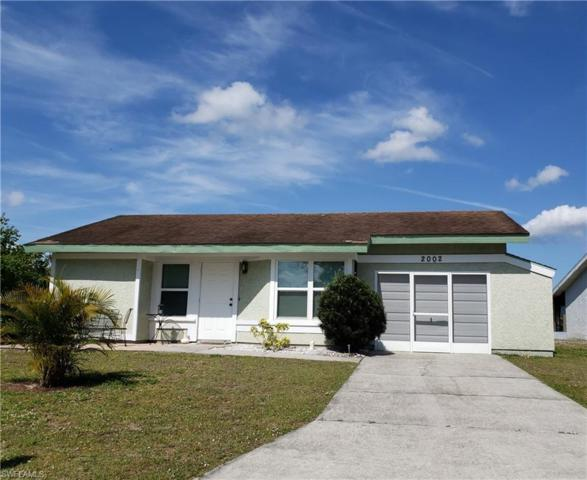 2002 Clipper Ct, Labelle, FL 33935 (MLS #219020075) :: The Naples Beach And Homes Team/MVP Realty