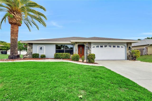 217 SW 31st Ter, Cape Coral, FL 33914 (MLS #219020109) :: Clausen Properties, Inc.