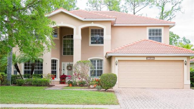 12423 Green Stone Ct, Fort Myers, FL 33913 (MLS #219020146) :: #1 Real Estate Services