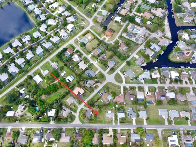 12920 Iona Rd, Fort Myers, FL 33908 (MLS #219020265) :: RE/MAX Radiance