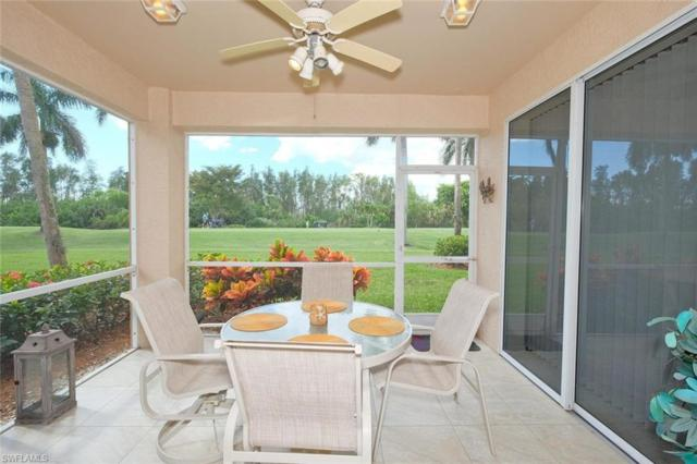 16420 Millstone Cir #101, Fort Myers, FL 33908 (MLS #219020280) :: The Naples Beach And Homes Team/MVP Realty